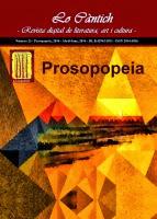 Lo Càntich - Número 23 - Prosopopeia, 2014