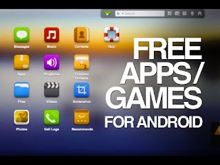 Download Free Games Applications For Mobile Phone