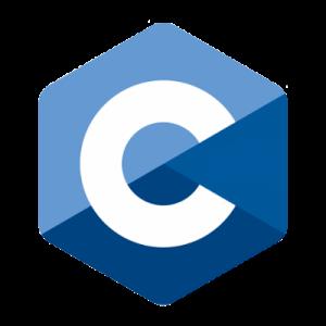 لغة برمجه C