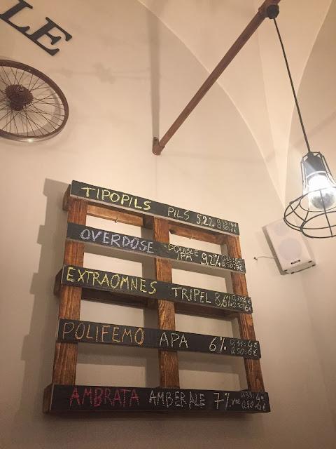Il Barbagianni; Trapani, Sicily