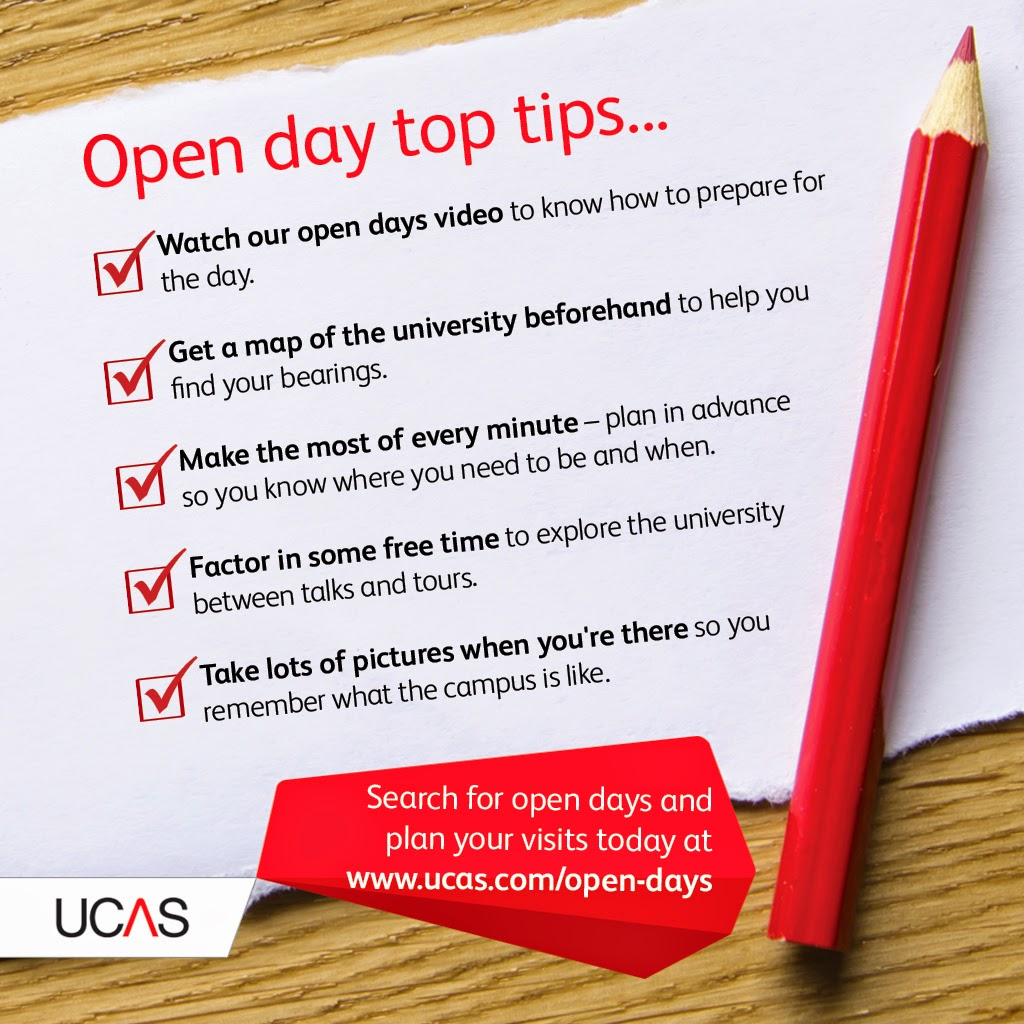 open days how to plan valuable s undergraduate ucas open days how to plan valuable s