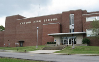 knoxville tn fulton high school