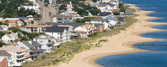 Hospedagens próximas as praias em Santa Bárbara