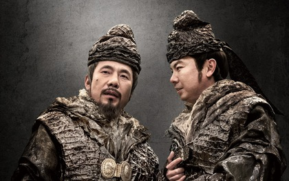 [K-Movie] Along with the God: The Two Worlds