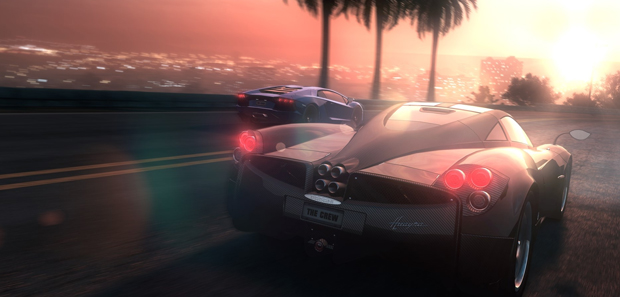 The Crew - Gameplay Premiere Trailer