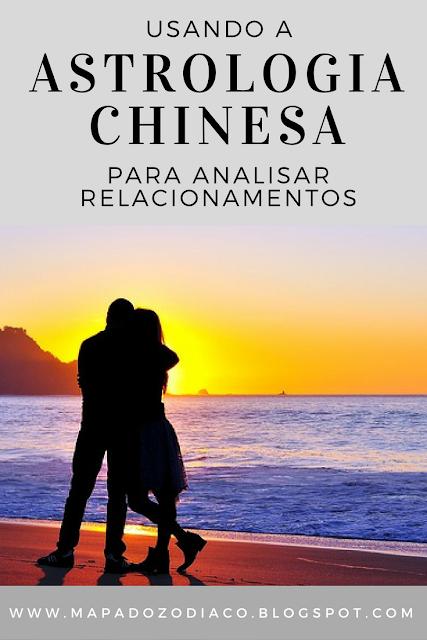 astrologia chinesa e relacionamentos
