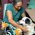 Aposentada faz empréstimo para pagar tratamento de cadela com câncer de mama