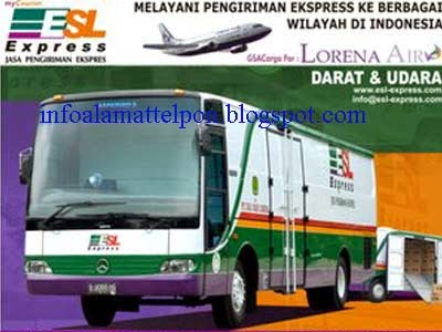 alamat jasa ekspedisi esl express surabaya Alamat Ekspedisi Eka Sari Lorena(esl express) Surabaya