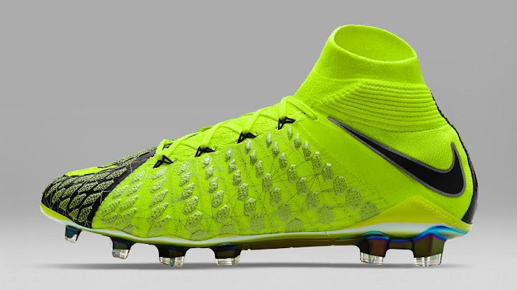 brand new e22a7 e10eb Nike Hypervenom EA Sports FIFA 18 Boots Revealed - Footy ...