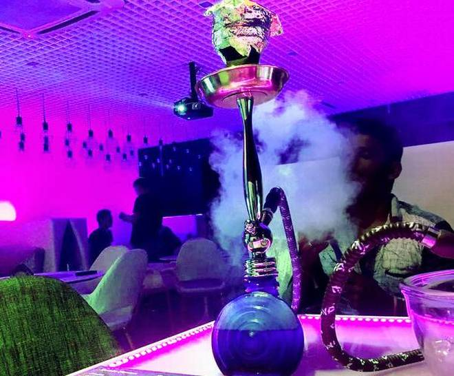 Hookah Smoking More dangerous Than Cigarettes: Research