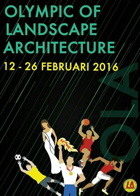 Olympic of Landscape Architecture 2016