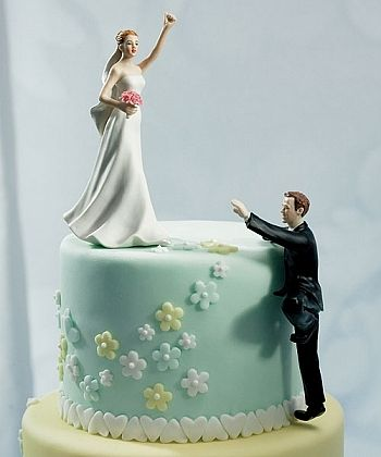 topo de bolo engraçado