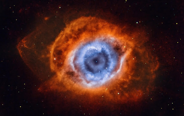 nebula (bulutsu) nedir