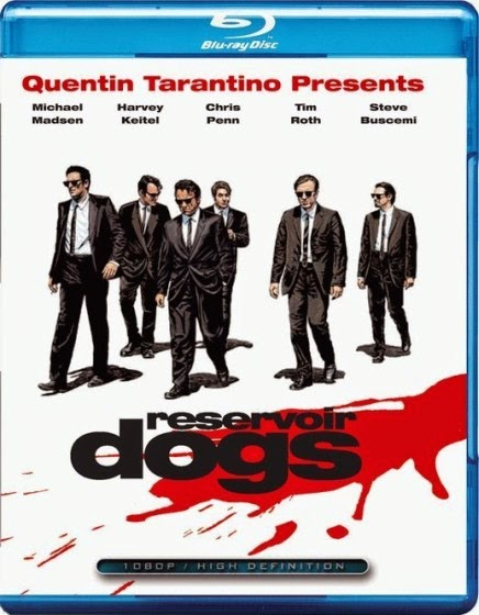 Reservoir Dogs 1992 Dual Audio Hindi Eng BRRip 300mb