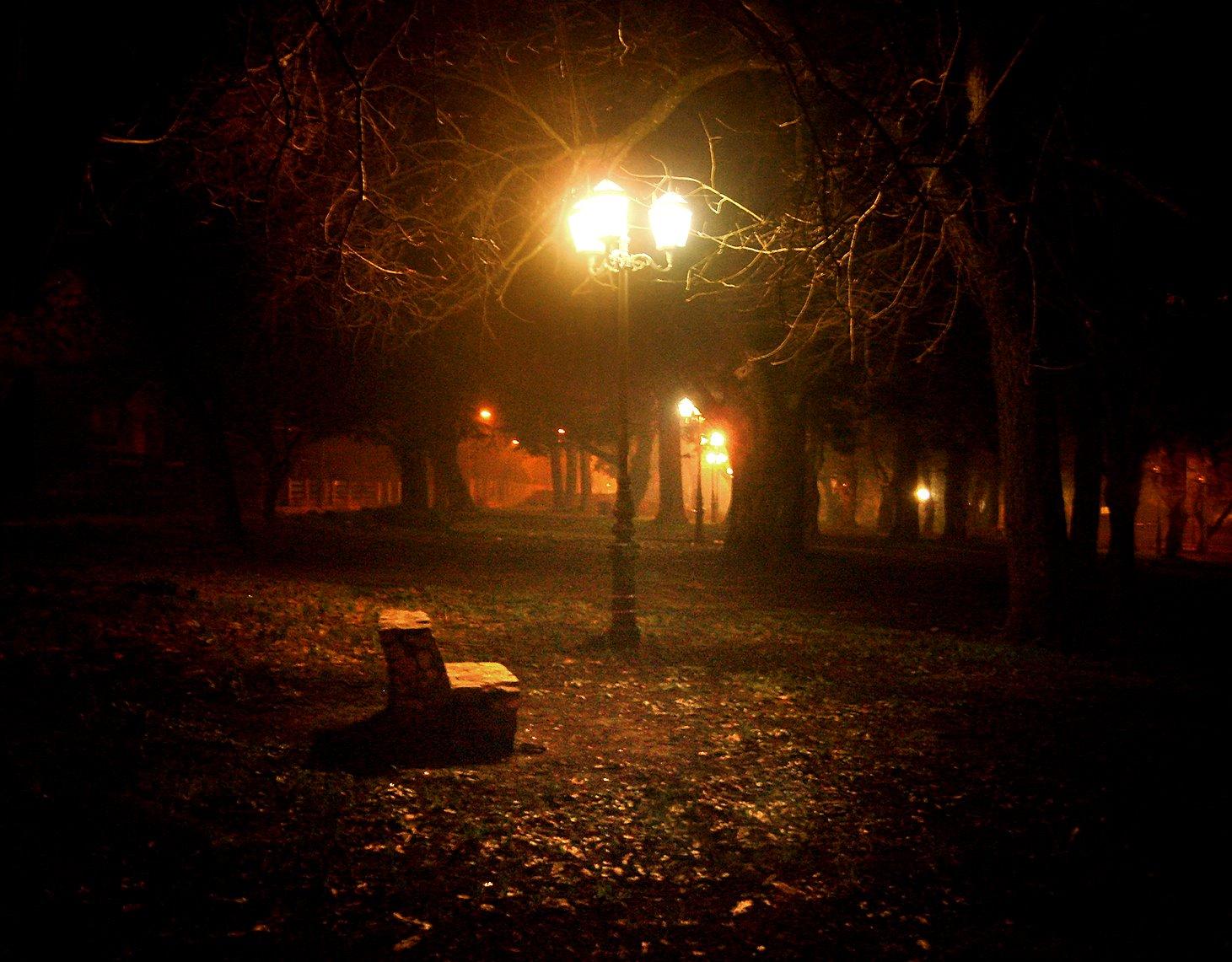 Perdidos Entre Letras: La Luz Amarilla