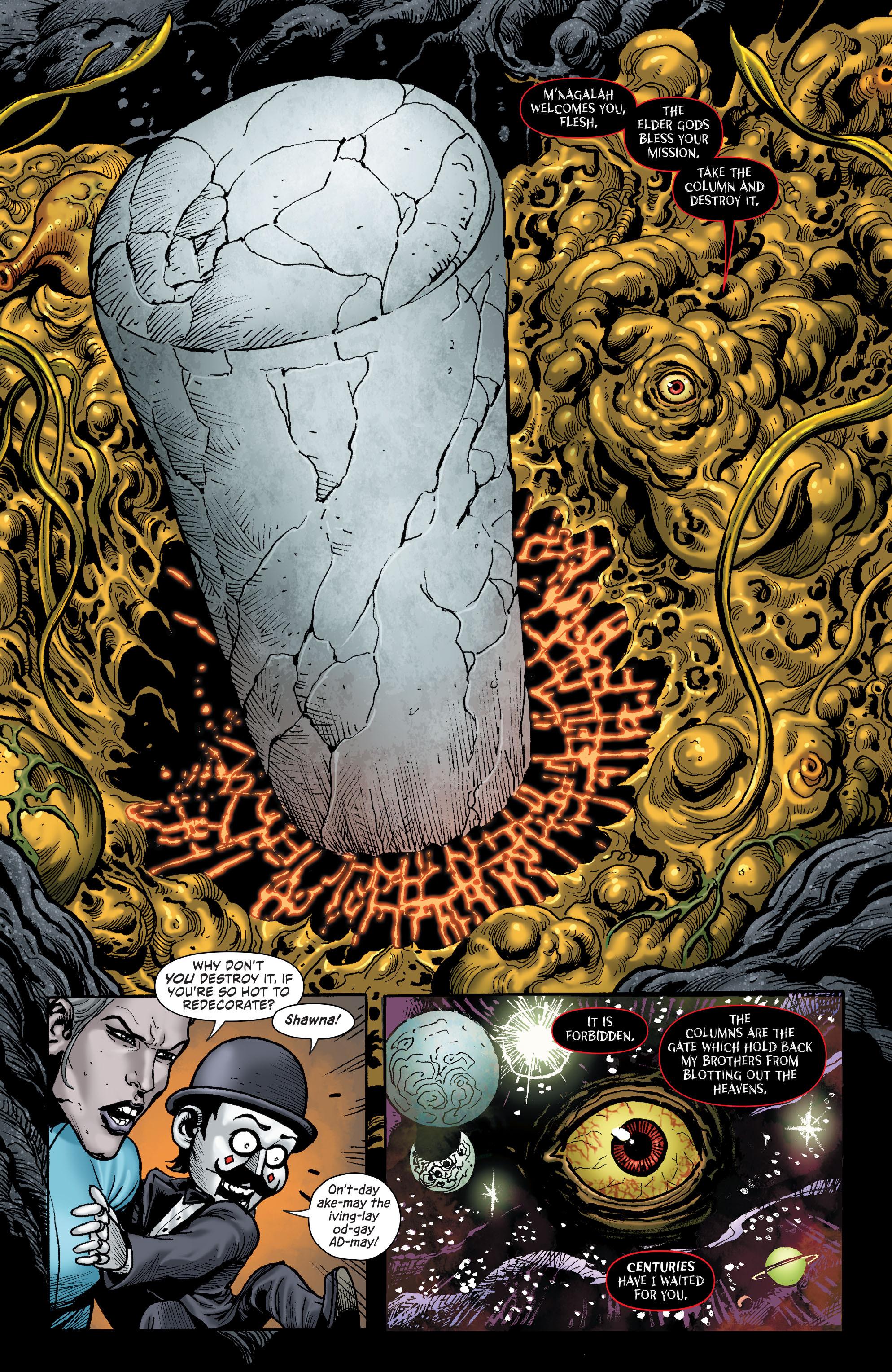 Read online Secret Six (2015) comic -  Issue #9 - 18