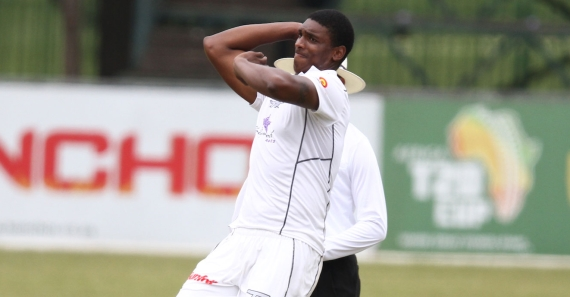 Kerwin Mungroo - Hollywoodbets Dolphins - Bowling - Cricket