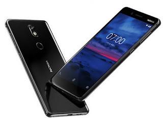 Inilah Spesifikasi dan Keunggulan Nokia 7
