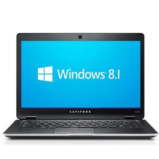 Kelebihan dan Keunggulan Windows 8 Blue