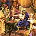 Los que despreciaron la disciplina del Señor (Proverbios 15:31-32)
