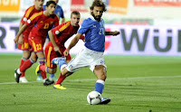 Hasil video Armenia vs Italia kualifikasi Piala Dunia 2014