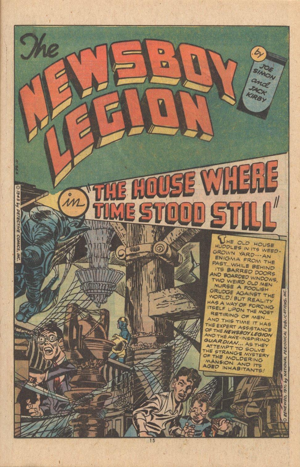 Detective Comics (1937) 442 Page 14