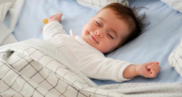 Cara Menidurkan Bayi Tanpa Menggendongnya