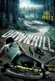 Downhill full movie 2016 Poster