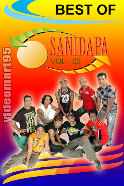 BEST OF SANIDAPA LIVE SHOW VOL 03
