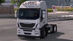 Iveco Hi-Way Reworked