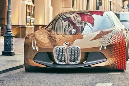 28 Mobil Baru BMW akan Lahir Hingga 2021, Apa saja?