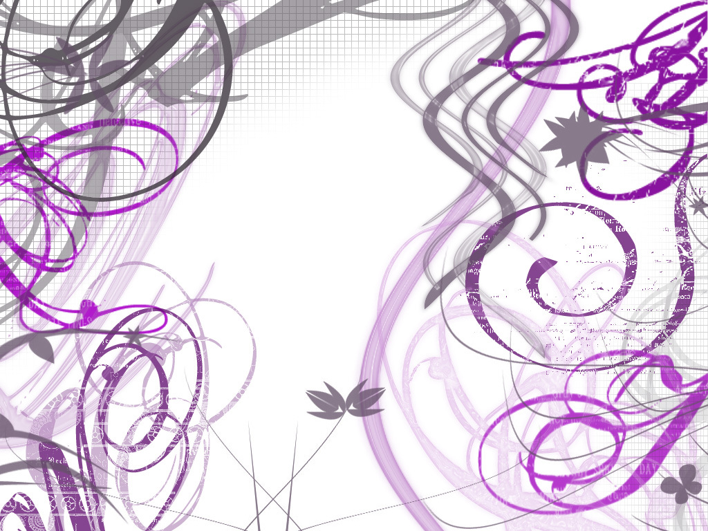 Simple Abstract Line Design Purple Background Wallpapers ...