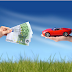 The car donation or sale for spare parts