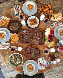One-Steakhouse-Beylikdüzü