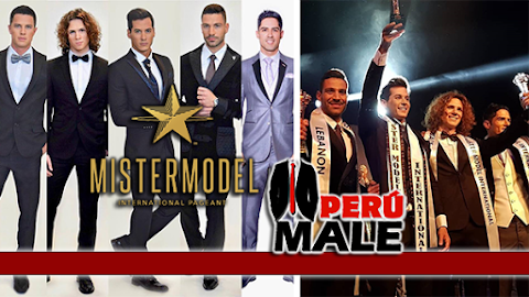 Mister Model International 2018 is Chile