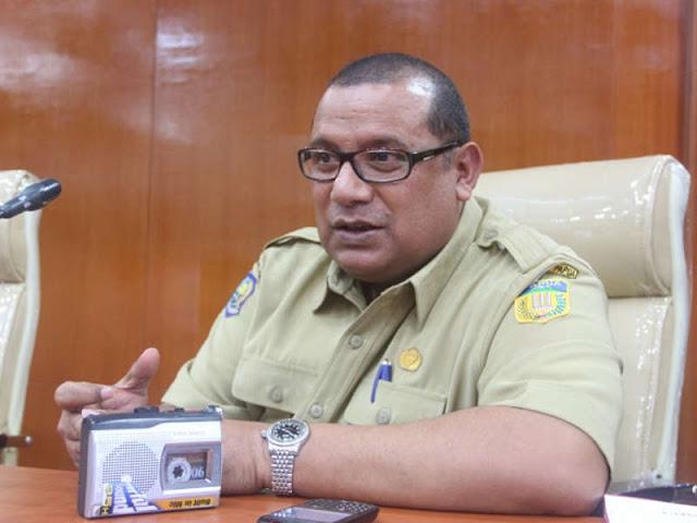 Muhammad Musa'ad Harap Perencanaan SKPD di Pemprov Papua Harus Terarah