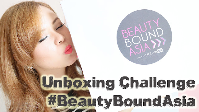 beauty bound asia, beauty, beauty guru, sk ii, skii facial treatment essence, youtube, youtuber, beauty vlogger, beauty guru, indonesia, jakarta, unboxing, video