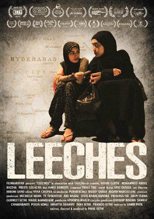 Leeches 2016 Full Hindi Movie Download HDRip 1080p