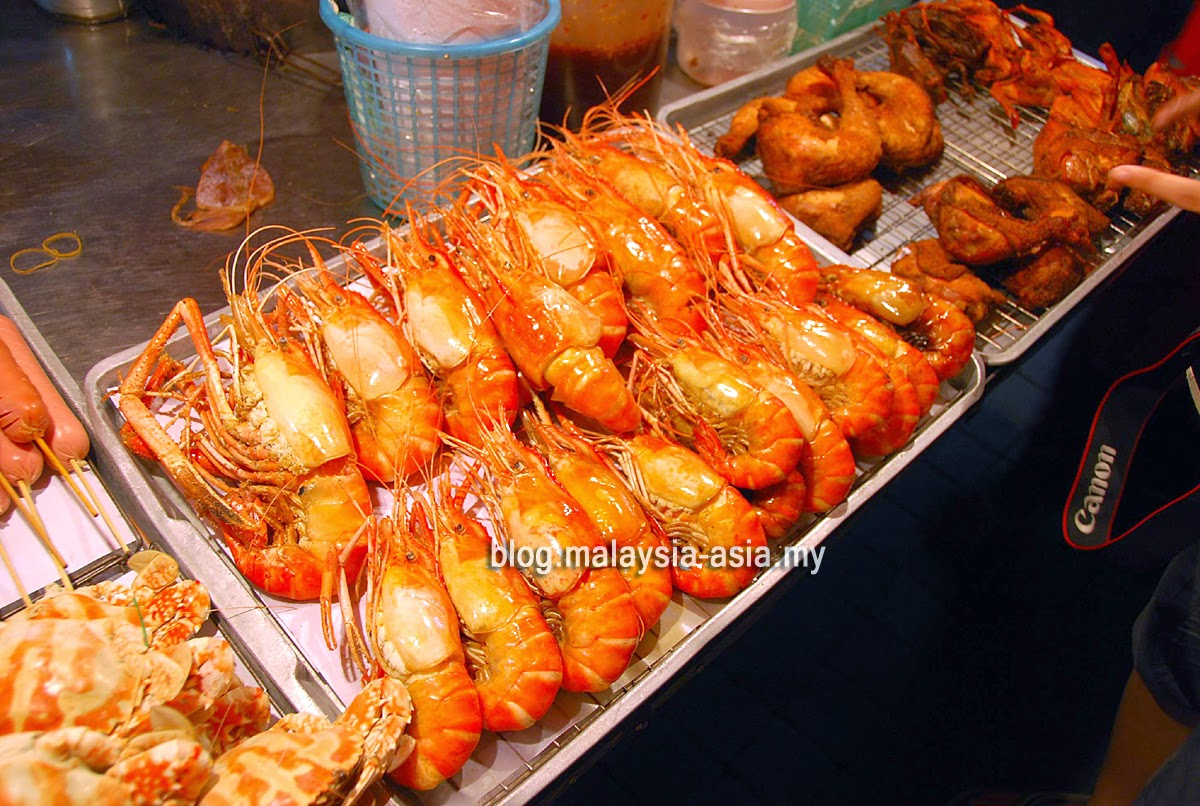 Hat Yai Local Food