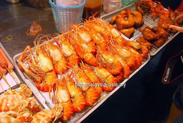 Hat Yai Local Food