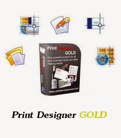 Print Designer GOLD 11.6.1.0 + Crack