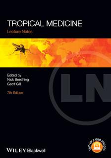 Descargar ebook pdf medicina gratis Tropical Medicine Beeching Nick Gill Geoff