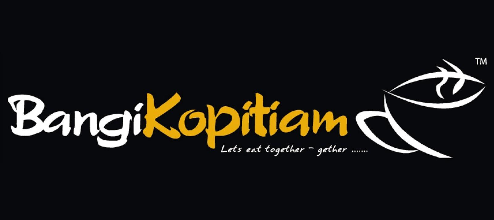 Bangi Kopitiam Medan