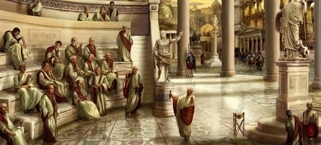 Derecho romano y edicto de los magistrados