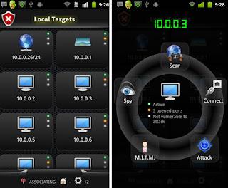 5 Aplikasi Hacking Terbaik Untuk Perangkat Android
