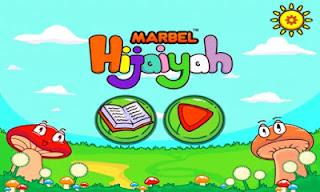 Marbel Belajar Hijaiyah