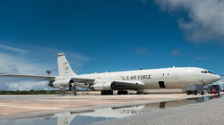 Không Quân Hoa Kỳ Trao hợp đồng 330 triệu Mỹ Kim cho Hãng Northrop Grumman trong sứ mệnh hỗ trợ chương trình TSSR Joint STARS