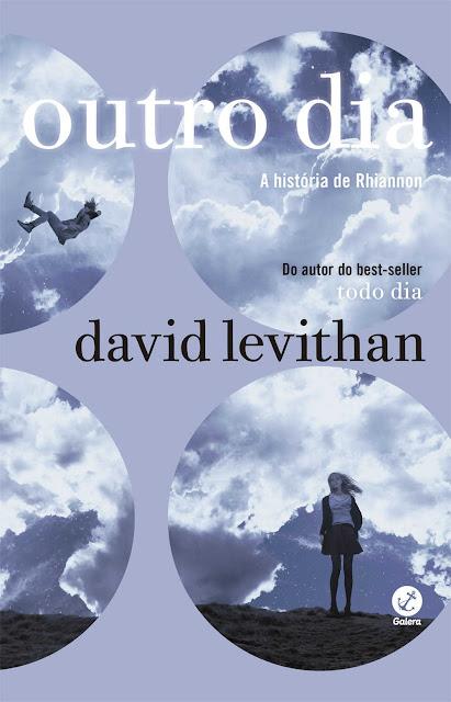 Outro dia - David Levithan