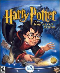 Harry Potter 1 y la piedra filosofal PC Full Español