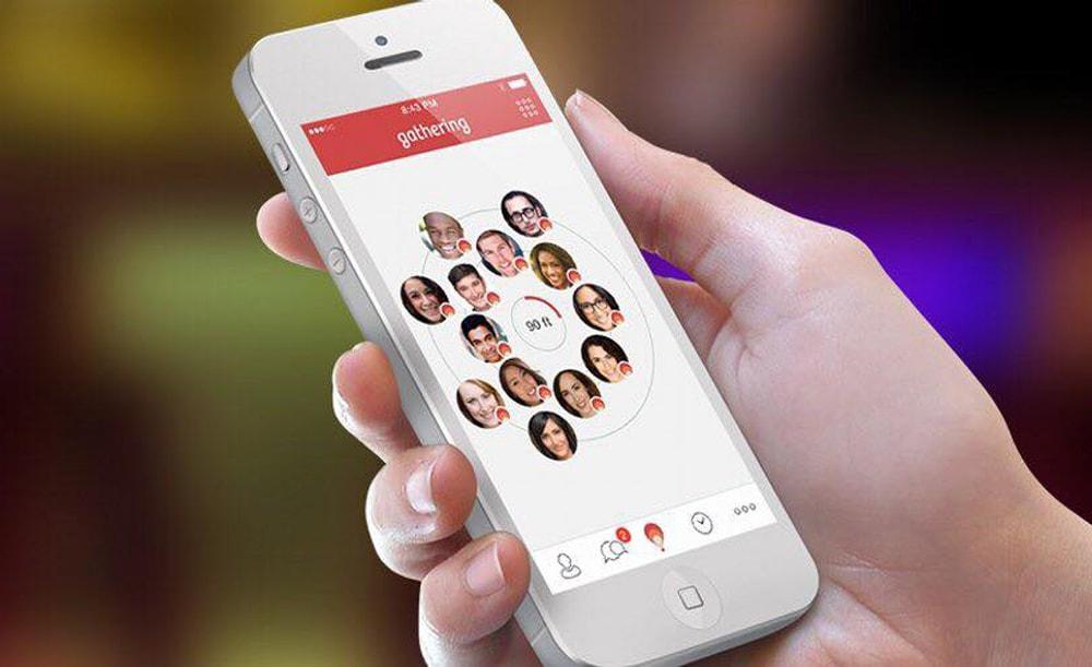 Manfaatkan Data Facebook, Gather Bantu Kaum Muda Cari Jodoh Online